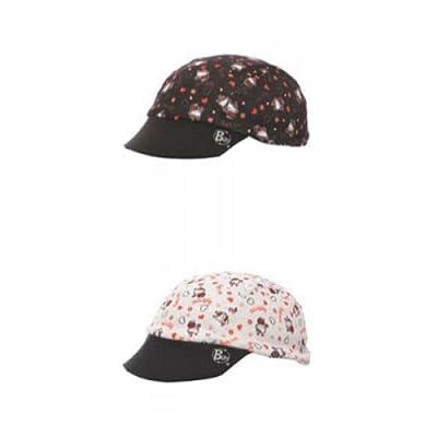 BUFF UV MEDIUM HELLO KITTY LADYBIRD CAP