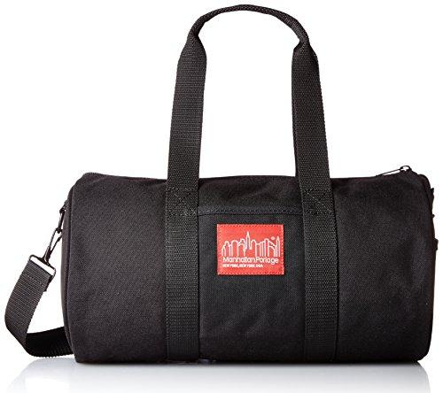 manhattan-portage-chelsea-drum-bag-black-one-size