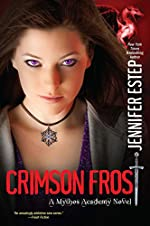 Crimson Frost (Mythos Academy Book 4)