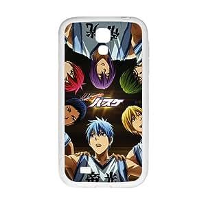 Kuroko's Basketball White Samsung Galaxy S4 case