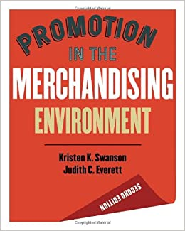 Promotion in the Merchandising Environment: Amazon.es: Swanson, Kristen K., Everett, Judith C.: Libros en idiomas extranjeros