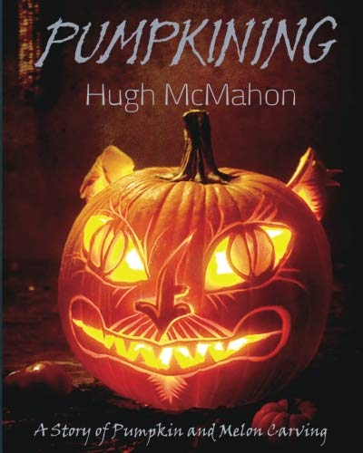 (Pumpkining: A Story of Pumpkin and Melon)