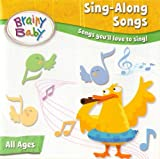 Music CD for Babies and Children Sing Along Songs