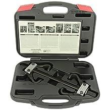 Powerbuilt Alltrade 648628 Kit 2 Coil Spring Compressor Tool Set