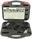 Alltrade 648628 Kit 2 Coil Spring Compressor Tool Set
