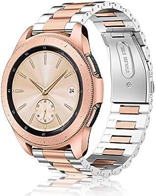 Fintie Correa para Samsung Galaxy Watch Active2/Galaxy Watch ...