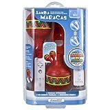 Samba Maracas - Nintendo Wii