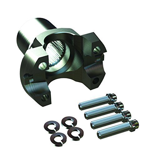 TeraFlex 4949100 Yoke Kit (Jeep JK Transfer Case Front/Rear) by Teraflex (Image #1)