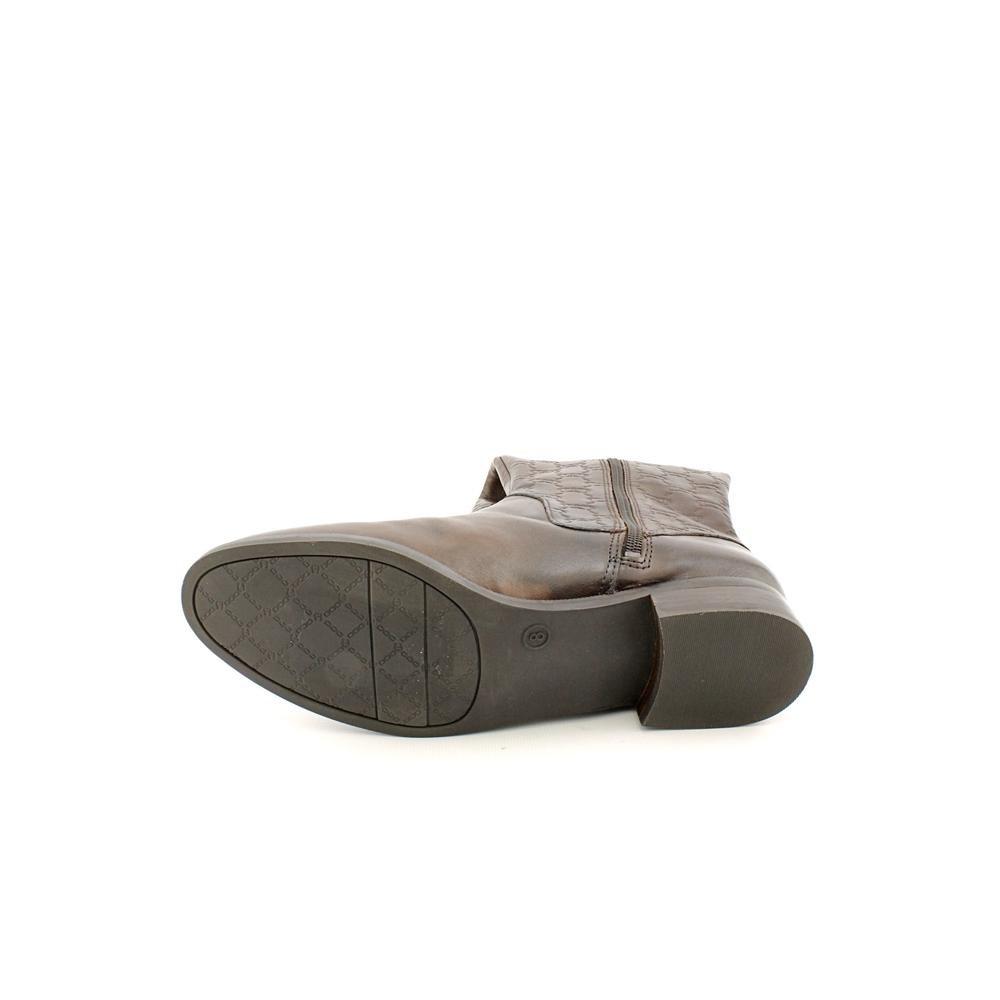 Etienne Aigner Gilbert Damen Braun Mode-Knie hoch Stiefel Neu Display Display Display EU 36,5 048188