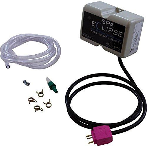 Del Ozone ECS-1RPOZM-U 115V/230V Spa Ozone Generator with Mini Ozone cord by DEL Ozone