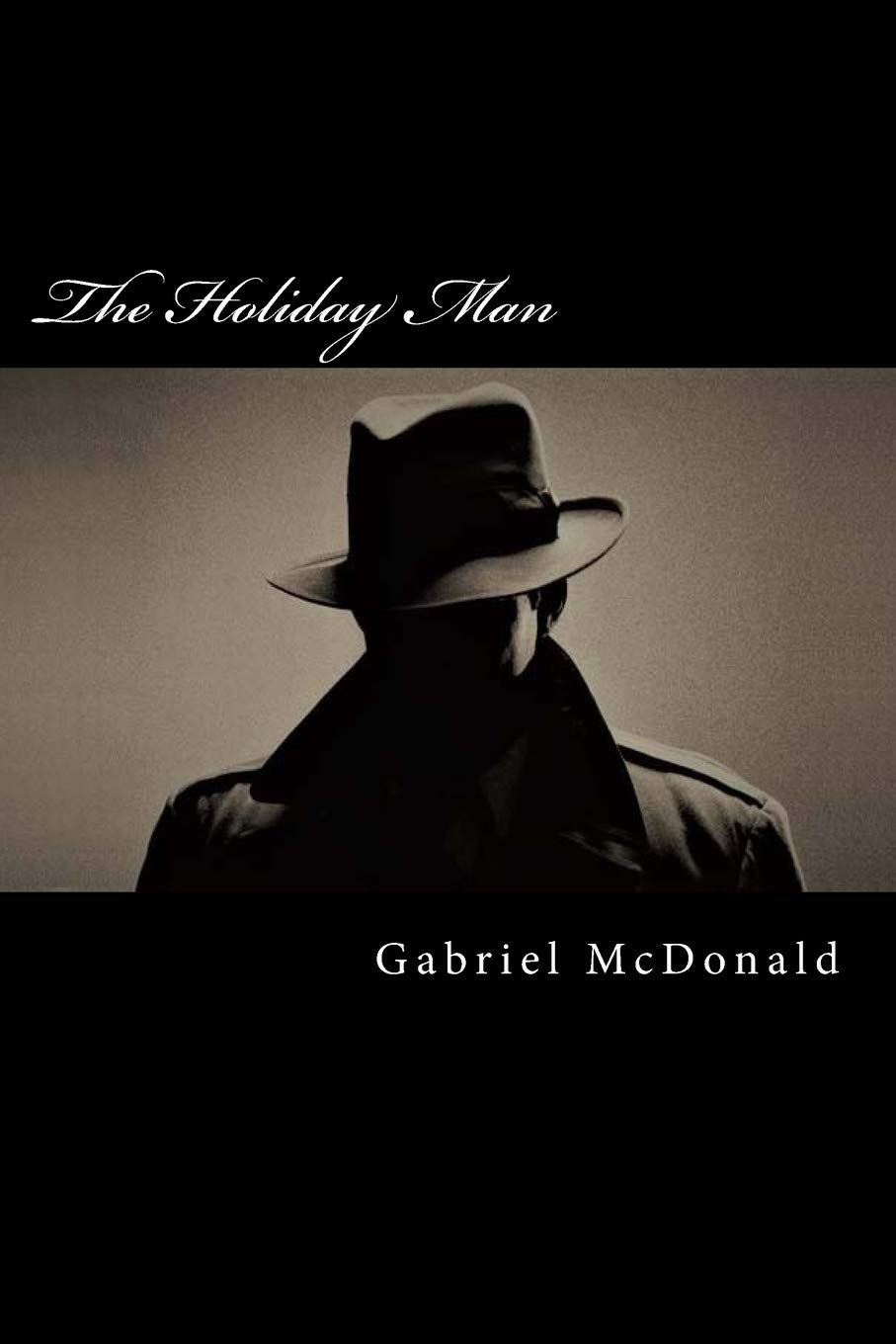 Read Online The Holiday Man ebook