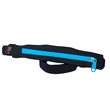 Spibelt - Performance, Color Black/Blue: Amazon.es: Deportes y aire libre