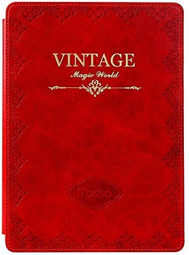 Cover Modern Vintage Premium Leather product image