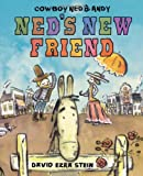 Ned's New Friend, David Ezra Stein, 1416924906