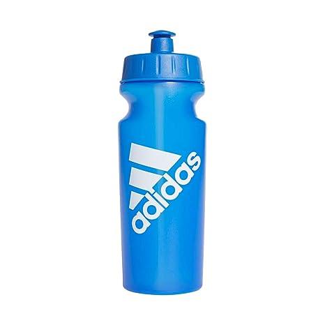 6390c15cb ADIDAS Unisex Training Water Bottle 500 ML (Blue and White)  Amazon ...