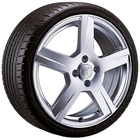 De aluminio – Rueda para invierno Rondell 0223 en 15 pulgadas con 185/65 R