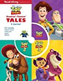 img - for Rootin -Tootin  Tales (Read-Along Storybook and CD (3-in-1)) book / textbook / text book