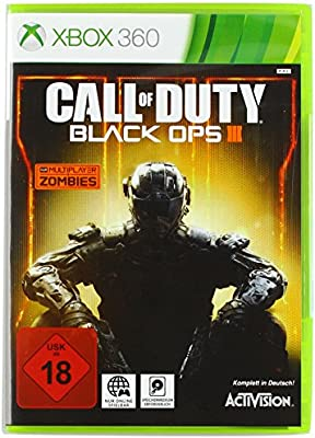 Call Of Duty: Black Ops III [Importación Alemana]: Amazon.es ...