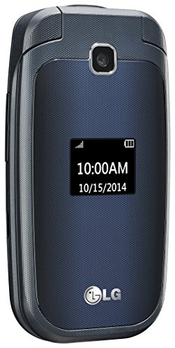 LG 450 Black Contract T Mobile