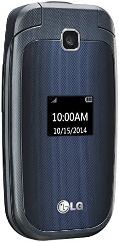 LG 450 Black - No Contract (T-Mobile)