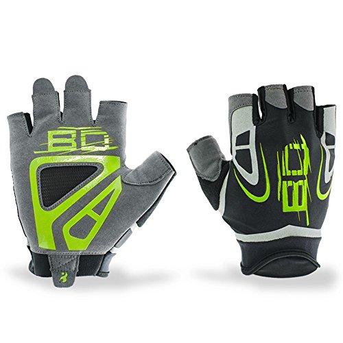 Kids Motorbike Gloves - 3