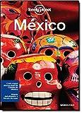 capa de Lonely Planet México