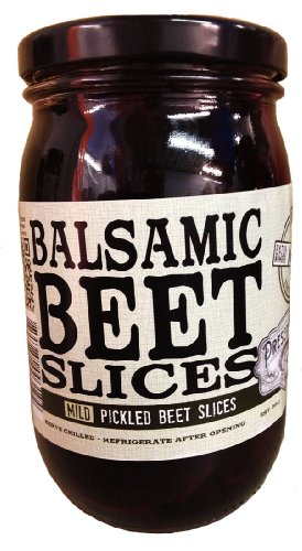 pickle beets - 3