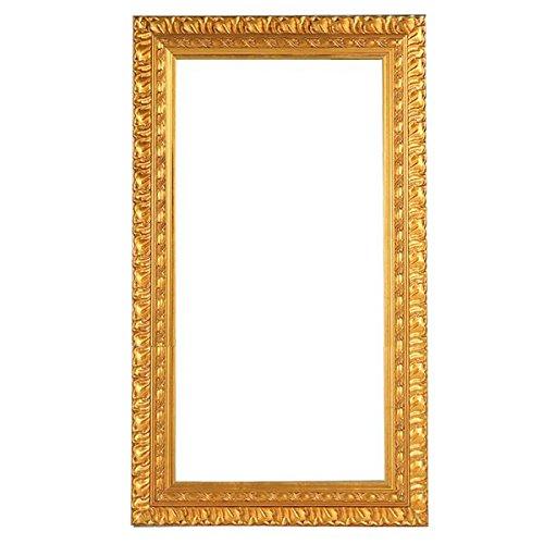 arne アートフレーム 額縁 壁飾り ウォールデコレーション アンティーク調 インテリア F-001 額 5010 ゴールド B00TPG58WUゴールド