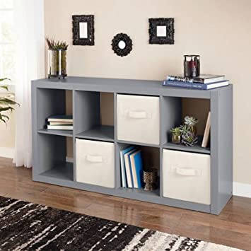 8 Cube Organizermultiple Colorshome And Office Furnituremade Of S Y