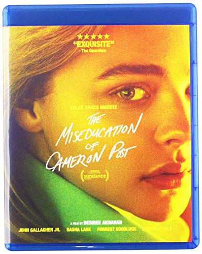 (The Miseducation of Cameron Post [Blu-ray])