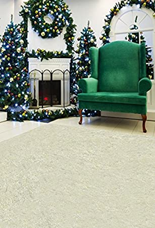 Amazon.com : Baocicco 6x8ft Christmas Interior Decoration ...