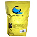 Horse Quenchers Butterscotch Dehydration Prevention, 3.5-Pound Bag
