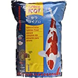 sera 7016 KOI Professional Summer 4.86 lb 2.200g Pet Food, One size