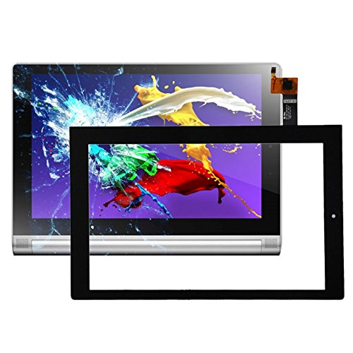 LIYE Touch Panel for Lenovo Yoga Tablet 2/1050 / 1050F / 1050L(Black) by LIYE