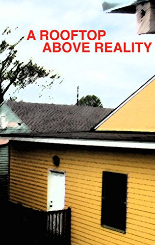 A Rooftop Above Reality: A Katrina Story by [Andrukanis, Jared]