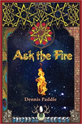 Book Ask the Fire