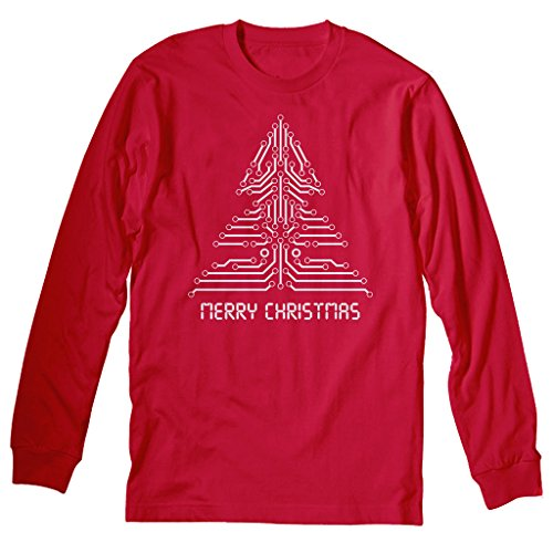Merry Christmas TECHIE IT T-shirt