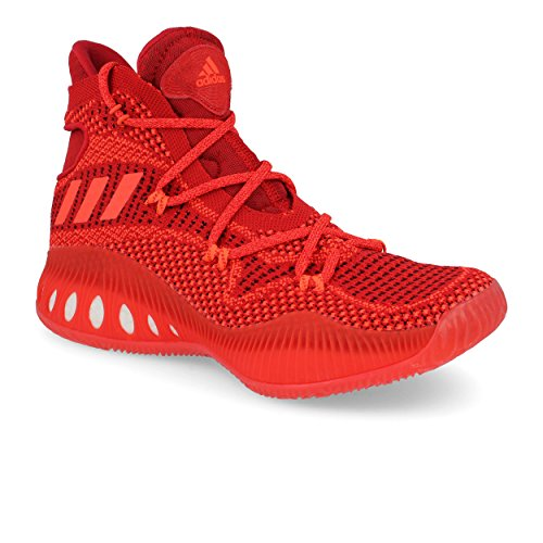 ... adidas Crazy Explosive, Scarpe da Basket Uomo Arancione ...