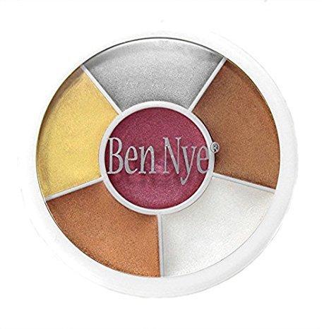 Ben Nye Fireworks Fantasy Wheel