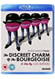 The Discreet Charm of the Bourgeoisie [Region B]