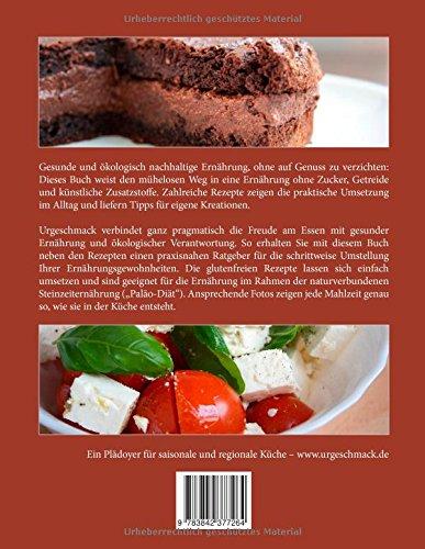 Urgeschmack Kochbuch Pdf