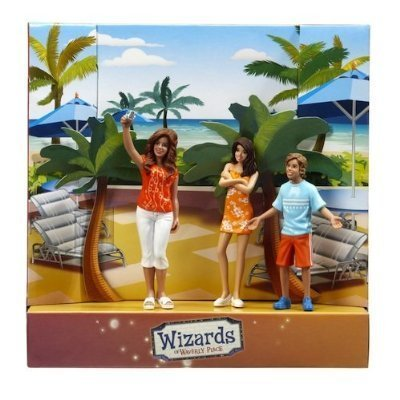 (Wizards of Waverly Place Favorite Episode Family Photo Playset)
