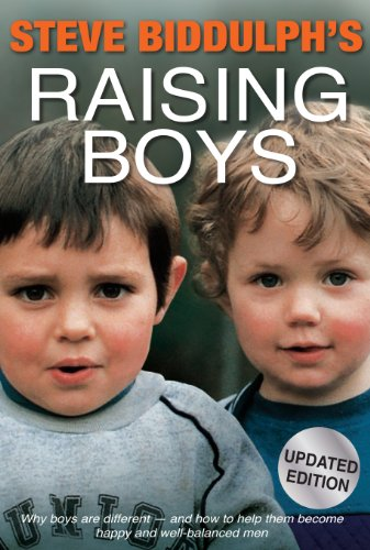 Amazon steve biddulphs raising boys why boys are different steve biddulphs raising boys why boys are different and how to help them become fandeluxe Image collections