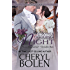 Oh What A (Wedding) Night (Brazen Brides Book 3)