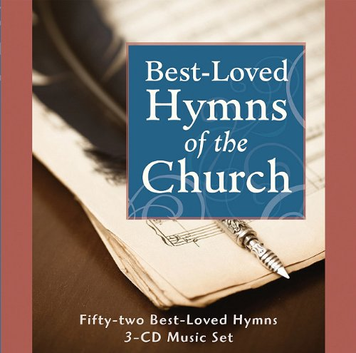 Best-Loved Hymns of the -