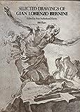 Selected Drawings of Gian Lorenzo Bernini 9780486235257