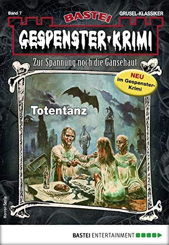 Totentanz (German Edition)