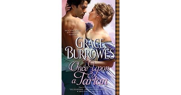 Amazon.com: Once Upon a Tartan (MacGregor Book 2) eBook ...