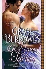 Once Upon a Tartan (MacGregor Book 2) Kindle Edition