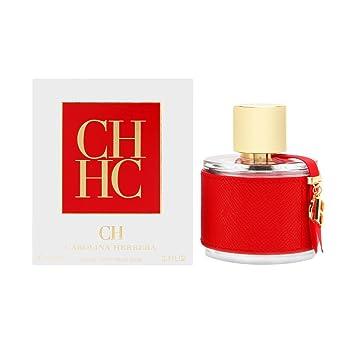 100 Herrera Ml Carolina Para Mujeres Perfume ChAgua De NZ0XnOPk8w